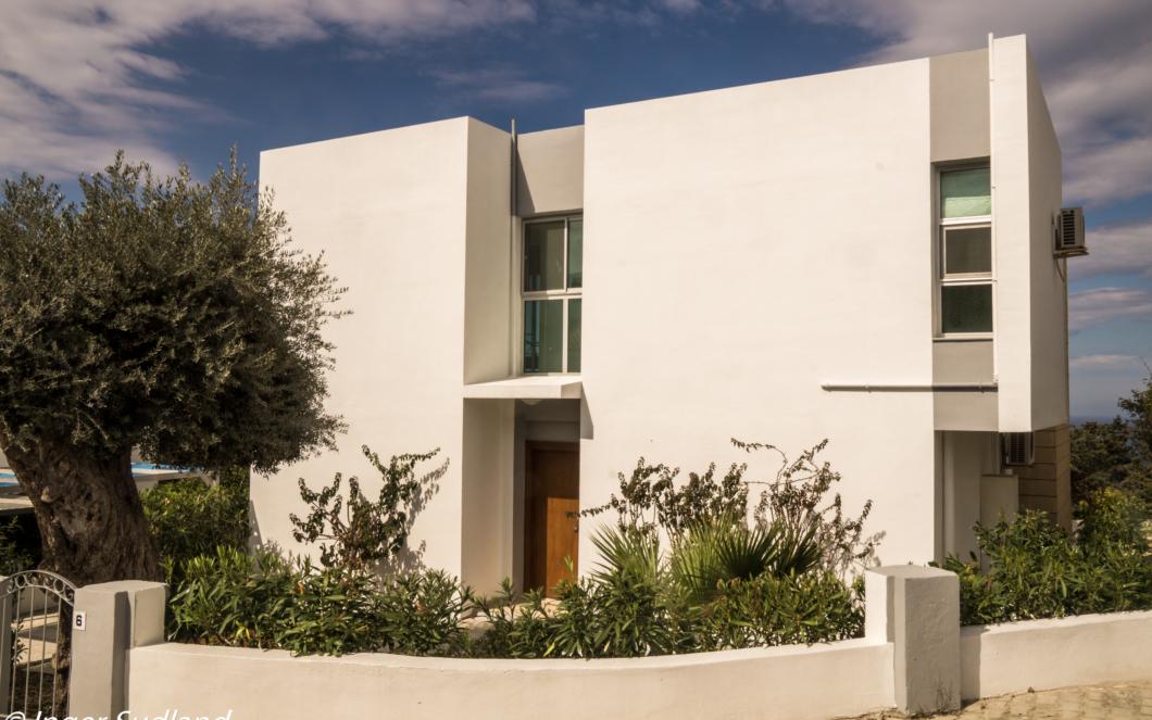leie leilighet kypros